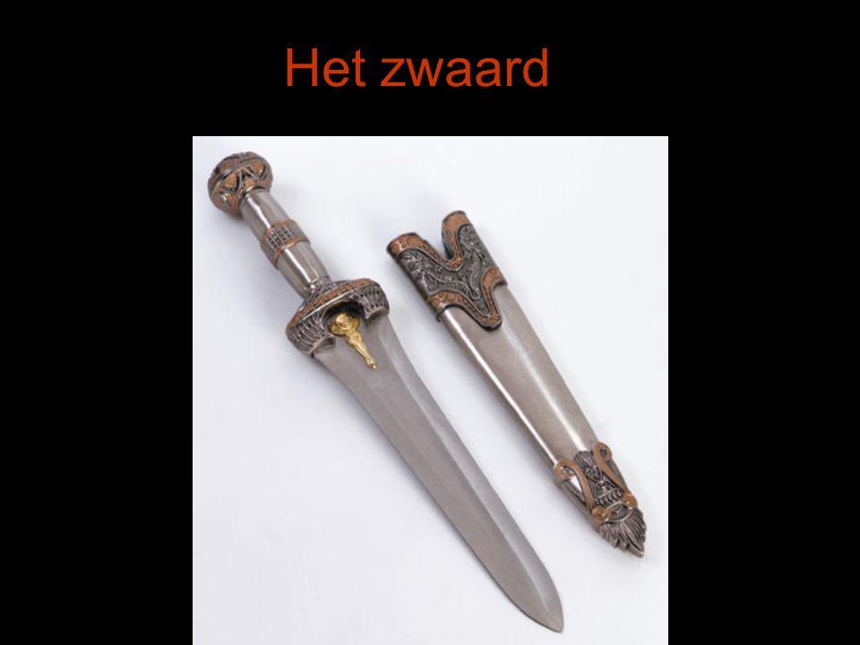 Het zwaard