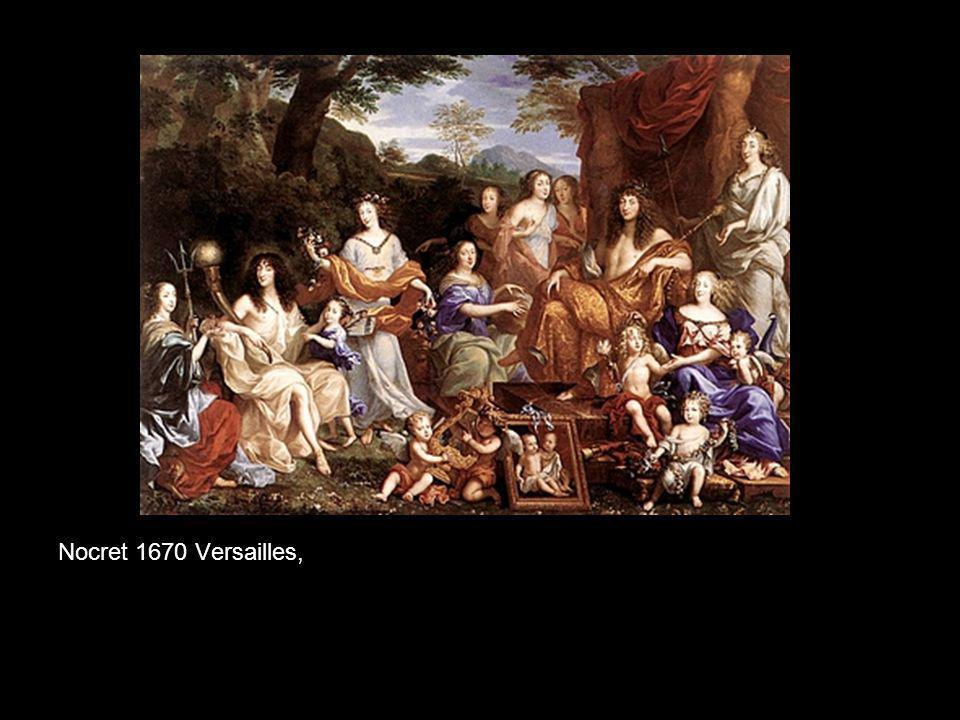 Rigaud 1701