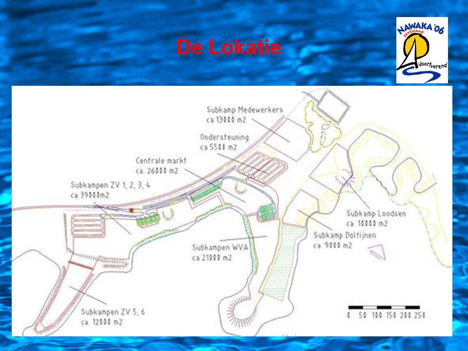 De Lokatie RGVkaart tonen