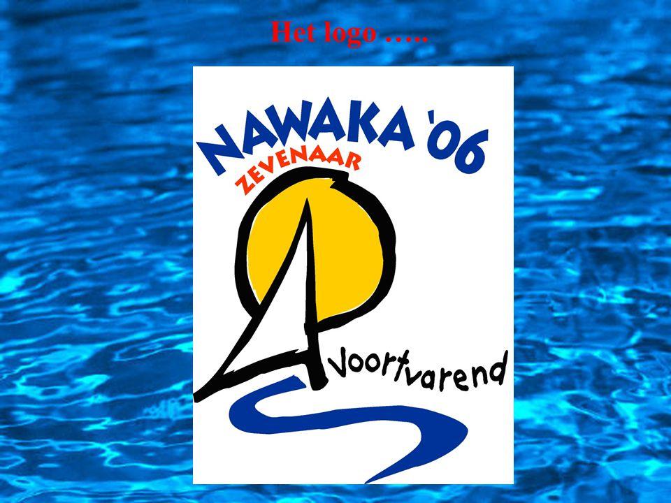 Nawaka 2006 Nationaal water kamp van Scouting Nederland