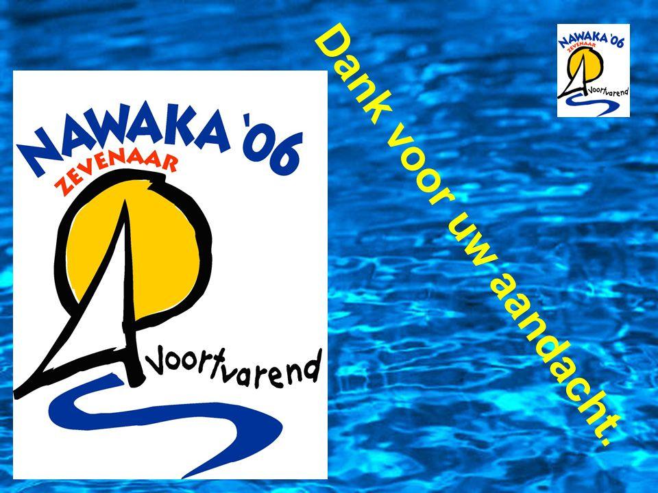 -Meer informatie ? -Inschrijven medewerkers? -Inschrijven deelnemers? Kijk op www.nawaka.nl