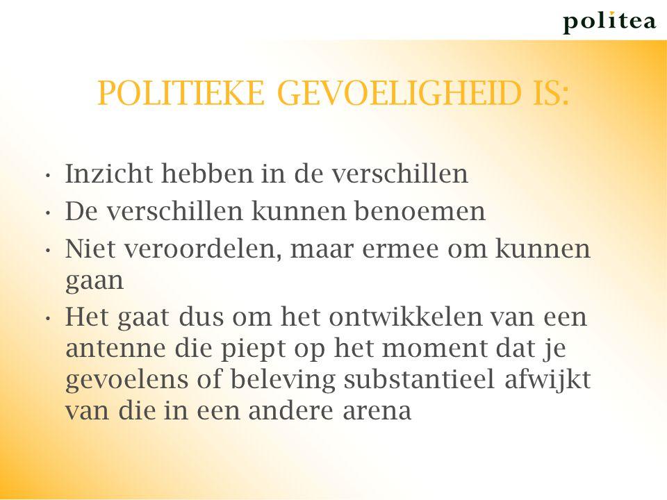 Tot slot: Een eerste kennismaking maar niet meer dan dat, Bij vragen altijd contact opnemen De presentatie is down te loaden via www.politea.nl en op de site van BZK www.politea.nl