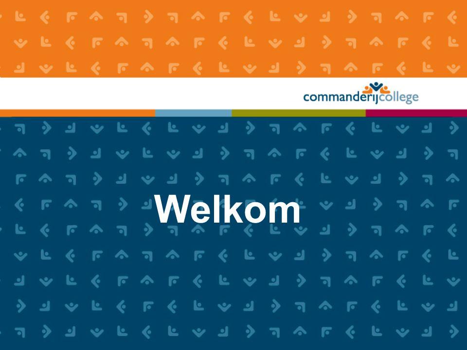 Henk van den Broek Adjunct sectordirecteur vmbo-pro Presentatie door: