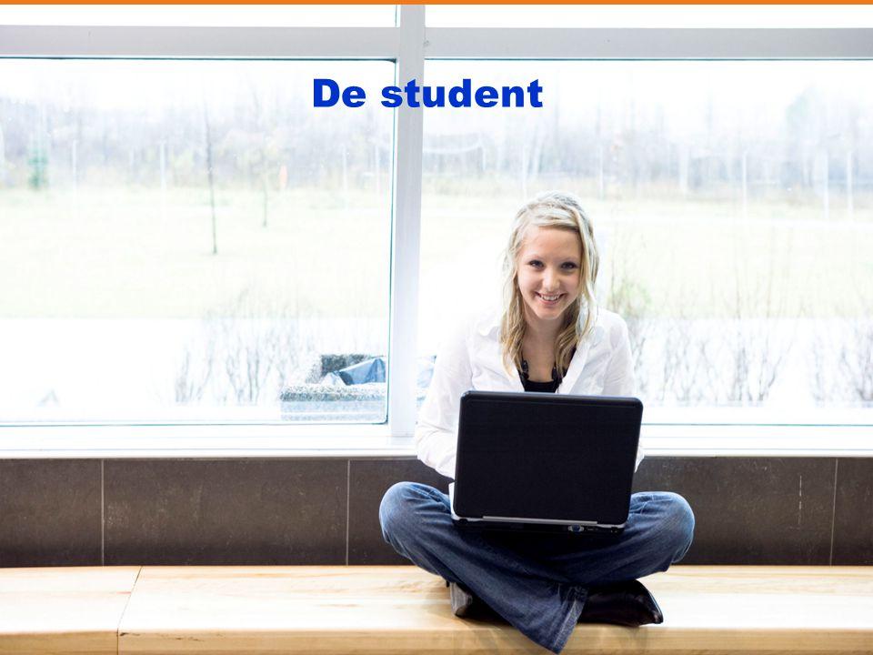 De student