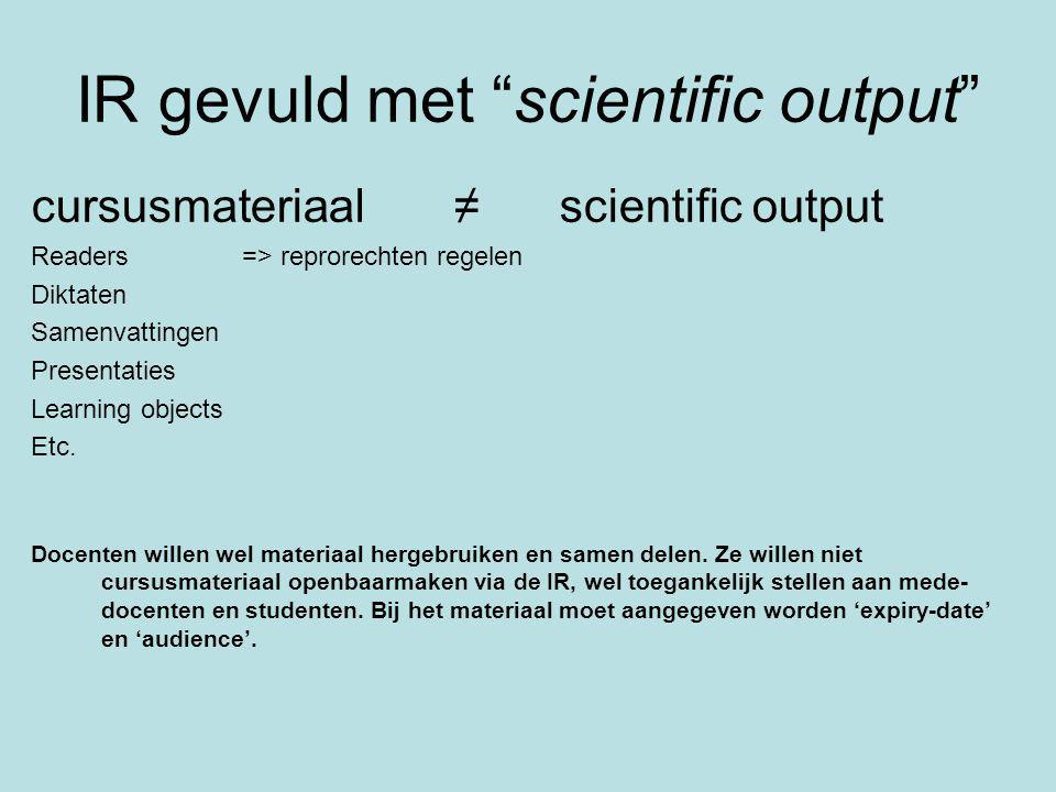METIS document typologie http://aptest.uci.kun.nl/metis/service/attach_document.cfm?docu=metisguide.pdf&dir=handleidingen http://aptest.uci.kun.nl/metis/service/attach_document.cfm?docu=metisguide.pdf&dir=handleidingen Annotation Article / Letter to editor Article in monograph or in proceedings Book (monograph) Book review Book editorial Collection Commission report or memorandum Conference lecture Conference report Contribution for newspaper or weekly magazine Dataset Dissertation Documentation for grant request Educational material Event External research report Inaugural lecture Interactive resource Internal report Newsletter Newspaper article Part of book or chapter of book Patent Physical resource Preprint Report for financing agency (grants) Research paper Service Set of images Software Sound Statistical report Still image (photo, video, movie) Student thesis Technical documentation Working material