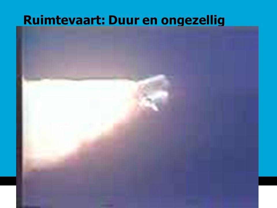 1970: Apollo 13, begin van einde maanlandingen 1986: Challenger ontploft, 7 doden, waaronder lerares September 24, 20142 Ruimtevaart: Duur en ongezellig