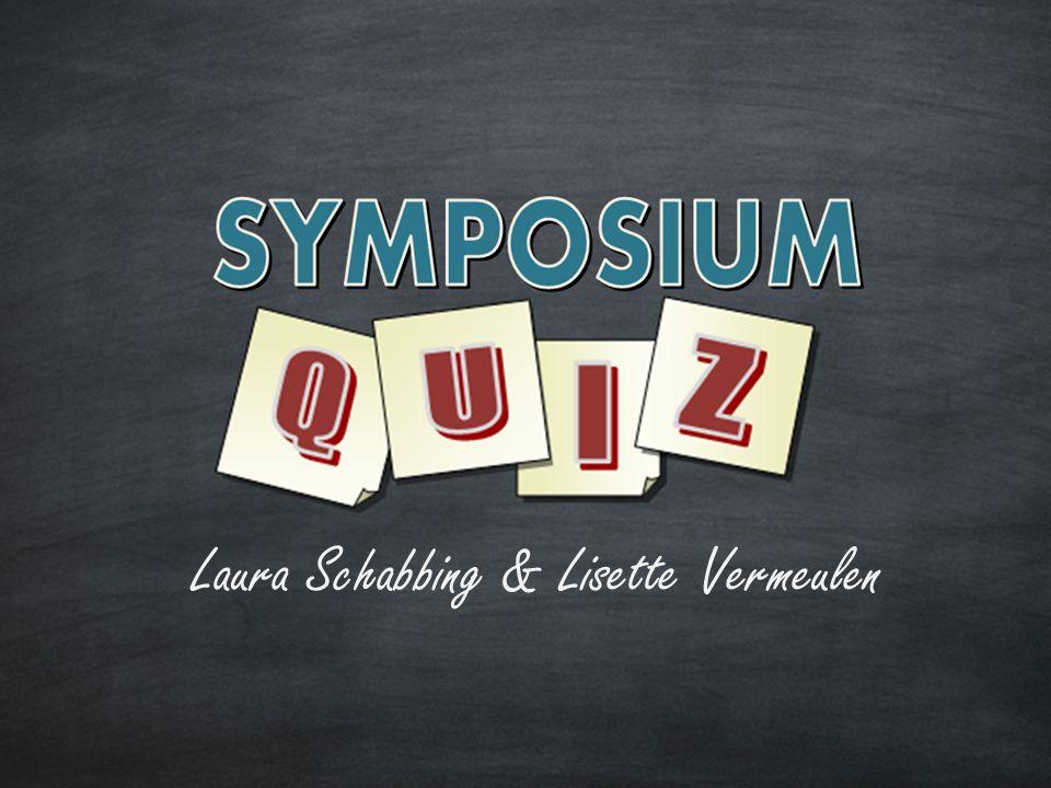 Laura Schabbing & Lisette Vermeulen