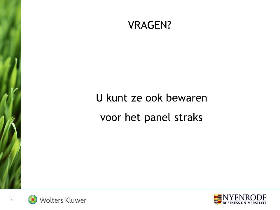 HTO in het microbedrijf Tiede Boersma 28 november 2011 17:50