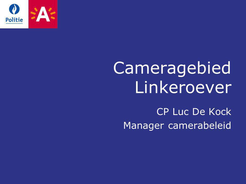 Cameragebied Linkeroever CP Luc De Kock Manager camerabeleid