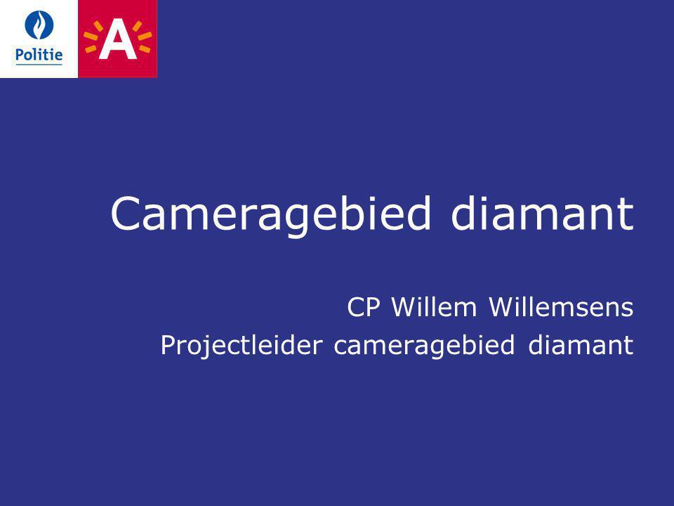 Cameragebied diamant CP Willem Willemsens Projectleider cameragebied diamant