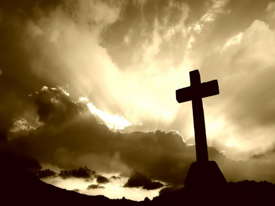 Het kruis: teken van macht