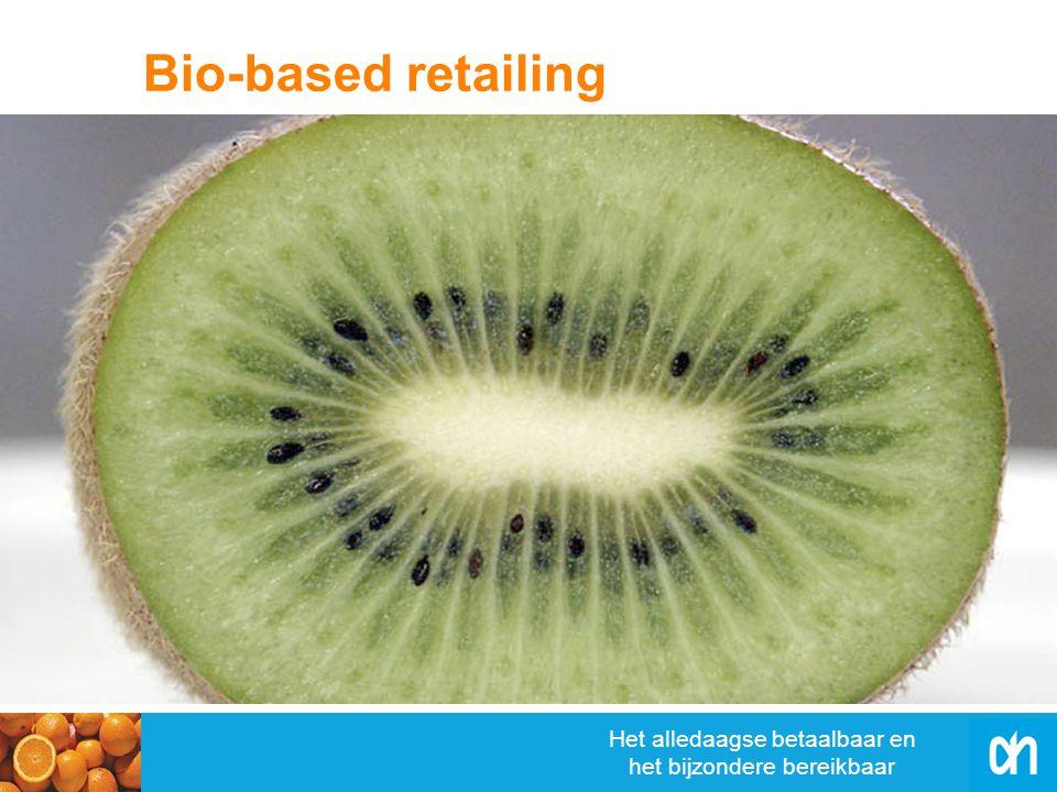 Het alledaagse betaalbaar en het bijzondere bereikbaar Biologisch afbreekbare verpakkingen