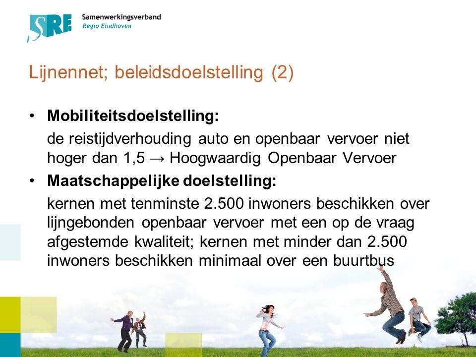 Ontwikkelingen openbaar vervoer Orion II Uitwerking Orion II nieuwe buurtbusverbindingen Someren-Weert Valkenswaard-Borkel en Schaft-Achel Veldhoven-Waalre-Valkenswaard Asten-Someren-Heeze-Geldrop Helenaveen-Deurne Maarheeze-Weert Weebosch-Luijksgestel-Lommel Deurne-Vlierden-Ommel-Asten ontsluiting Hulsel, Netersel