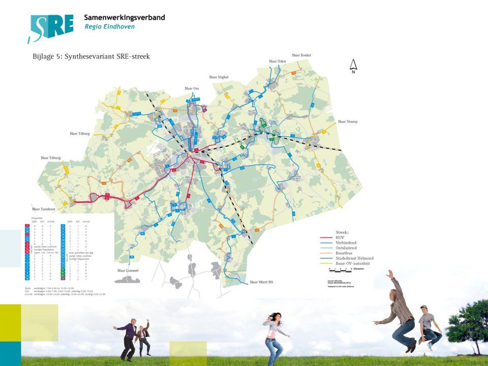 Handboek buurtbus Organisatorisch en financiële aspecten