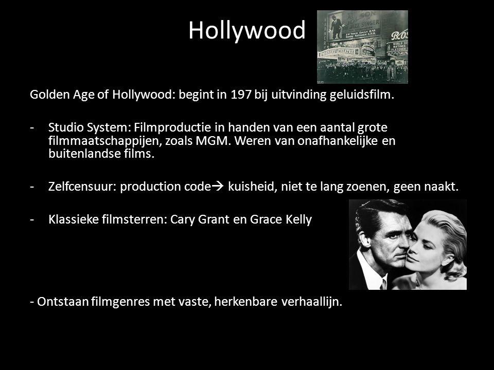 TV Rond 1950 zijn TV's op grote schaal verkrijgbaar.