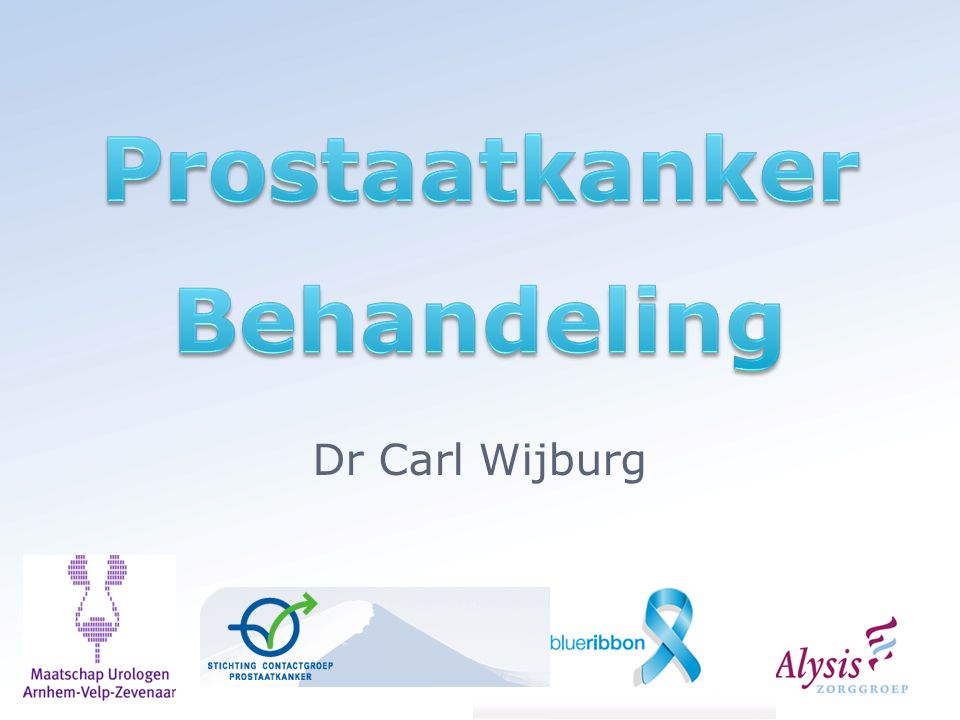 Dr Carl Wijburg