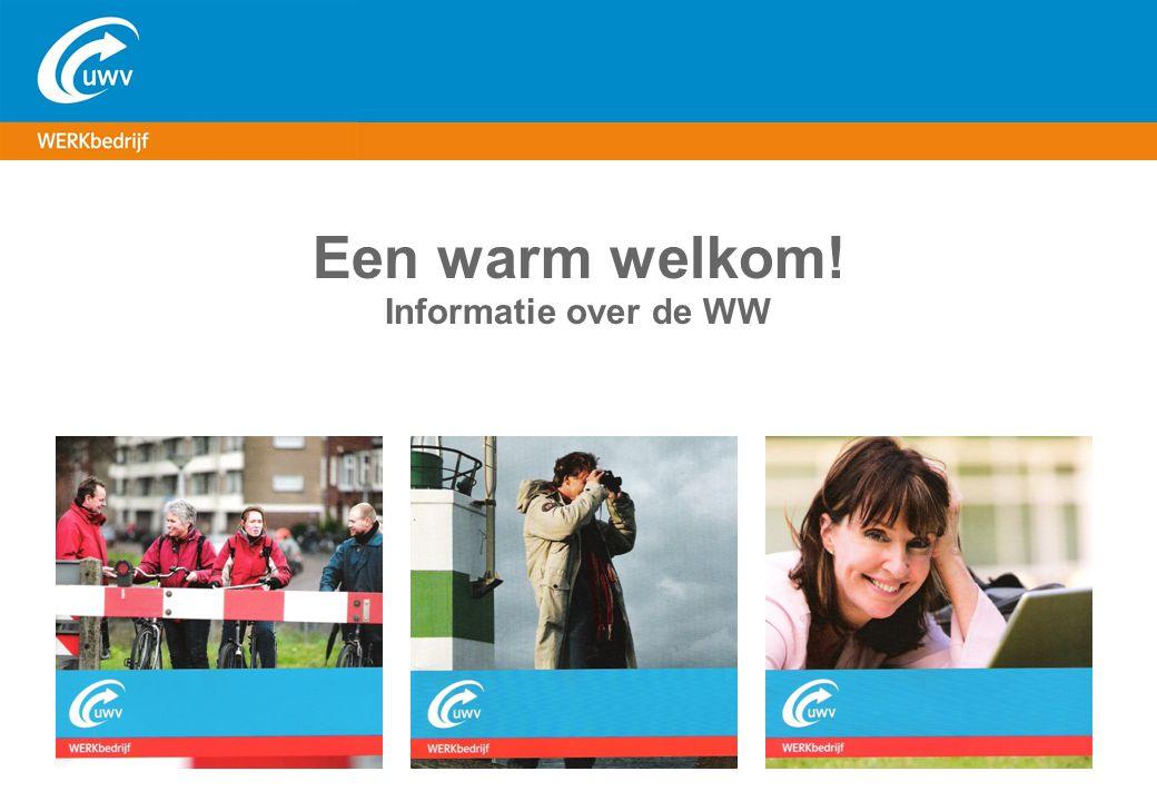 UWV-WERKbedrijf Vliethorst - 11 - WW-informatiebijeenkomst SUCCES!