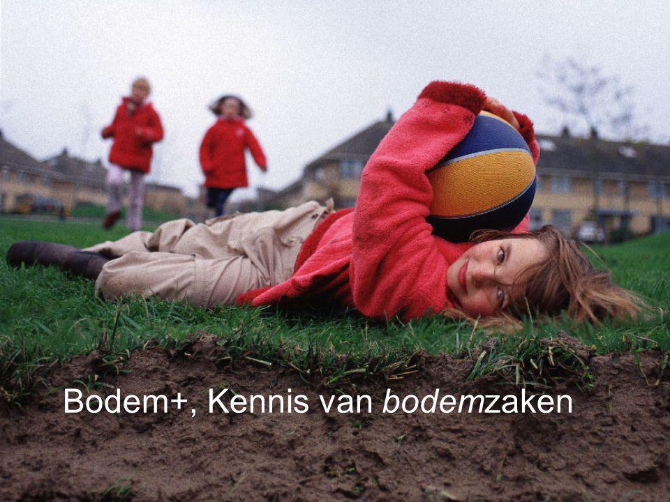 Platform Toezicht bodem - Besluit Bodemkwaliteit Michiel Gadella 16 november 2006
