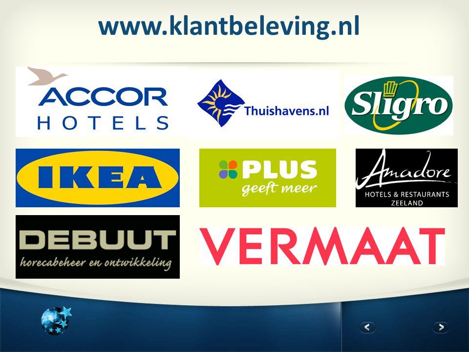 www.klantbeleving.nl