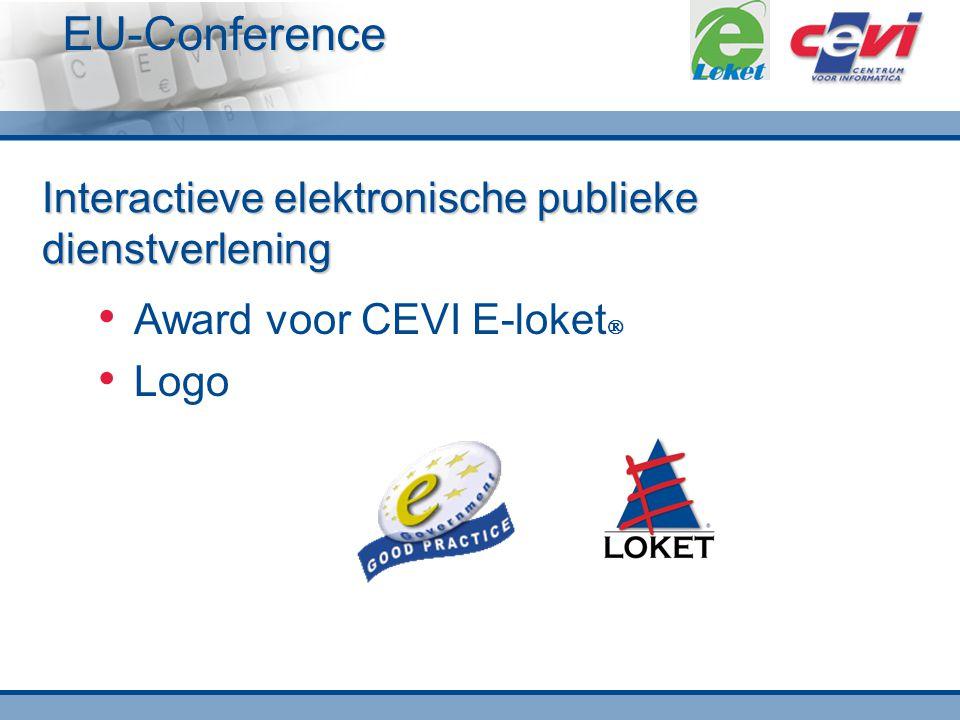 Demo E-loket ® burgerzaken Gemeente Sint-Lievens-Houtem