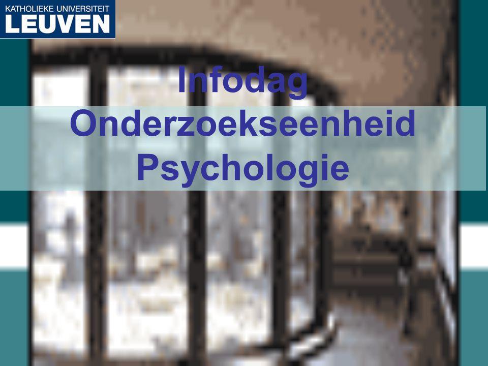 Prof. Laurence Claes Psychologie als wetenschap