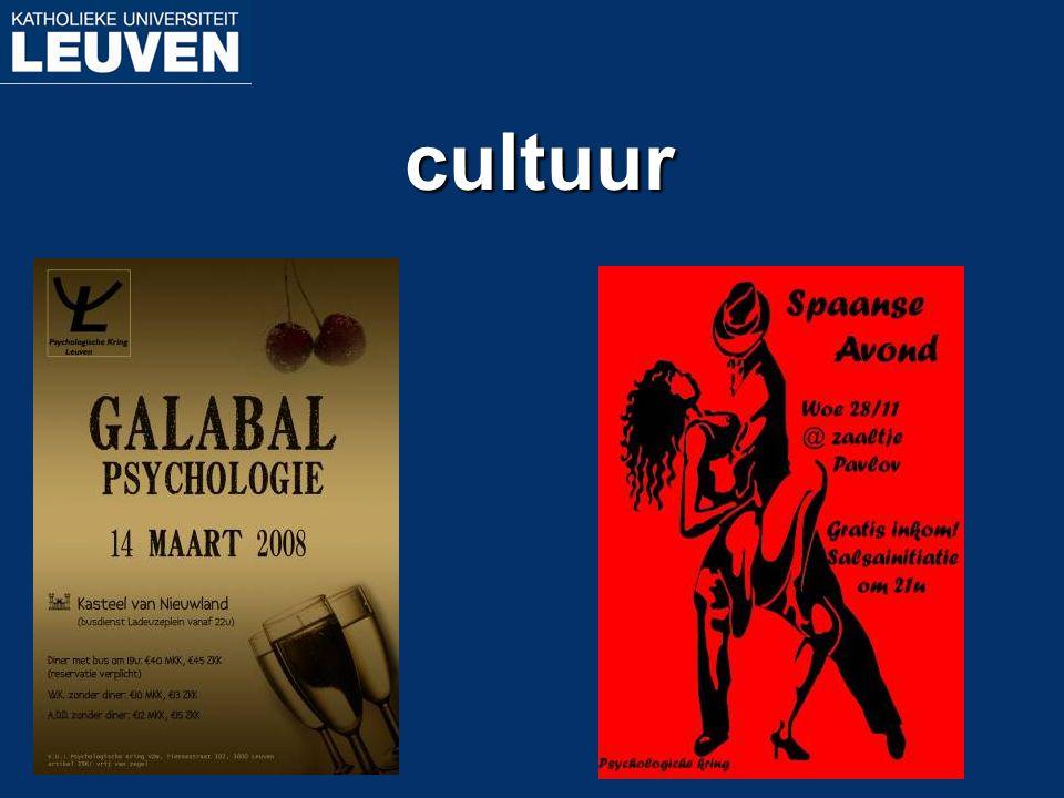 cultuur