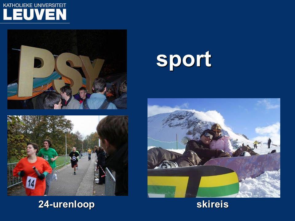 sport 24-urenloopskireis