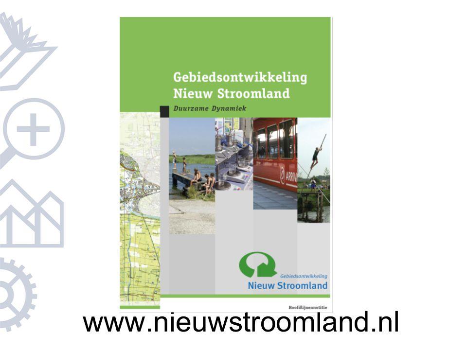 www.nieuwstroomland.nl