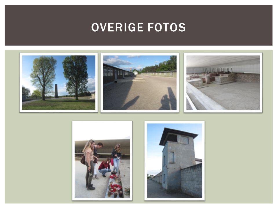 OVERIGE FOTOS