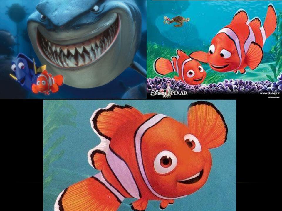 WELKE FILM ZAG JE HET EERST IN DE BIOSCOOP? De eerste echte film die ik zag was de film: Finding Nemo. De film vond ik toen zo leuk dat ik die heel va