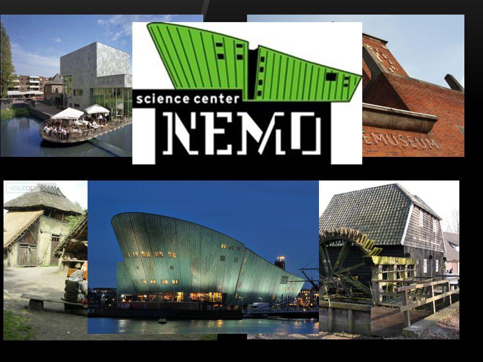 WELKE MUSEUMS HEB JE BEZOCHT, WELK SCHILDERIJ, BEELD VIEL JOU DAAR OP? Ik ben naar de volgende musea geweest: -Van Abbemuseum -NEMO en openlucht museu