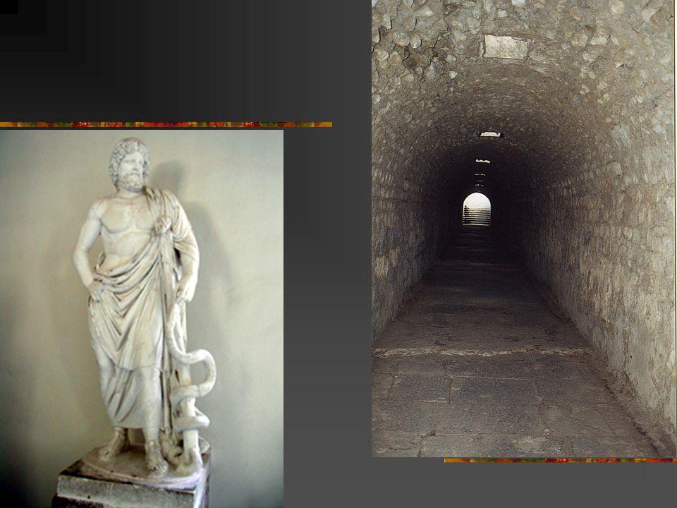 Pergamum Asklepion