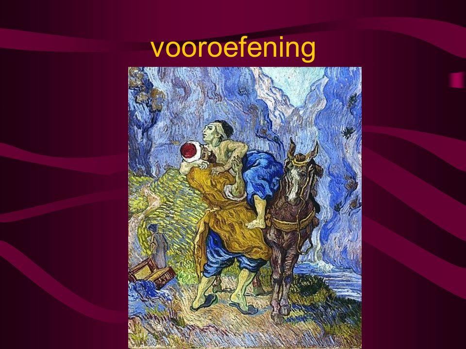 Leesregels Eerste Testament Het geheel Preek: Uitleg Waarschuwing Bemoediging