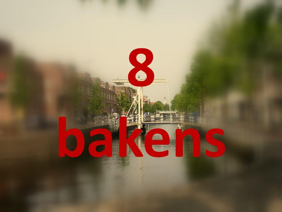 8 bakens