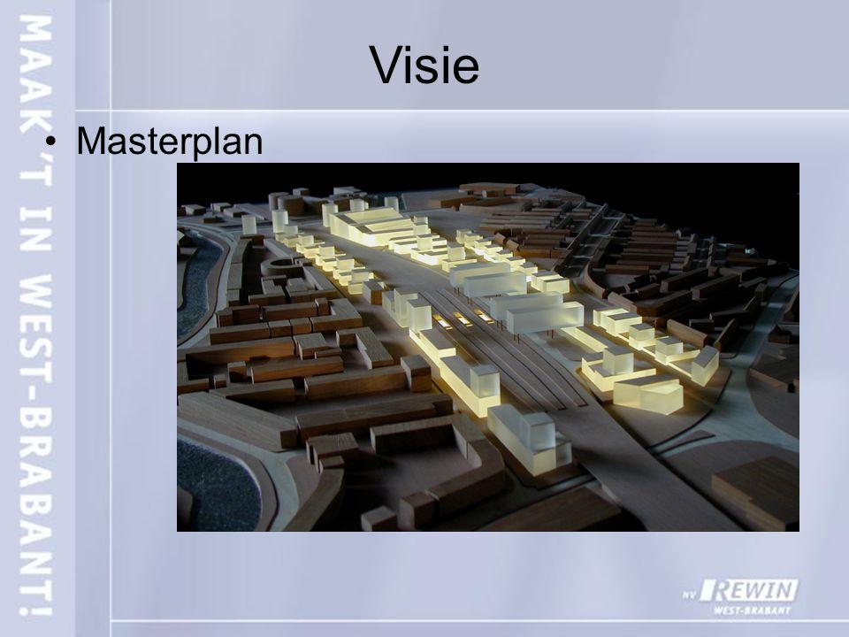 Visie Masterplan