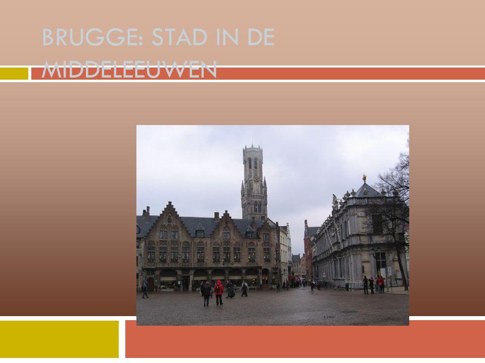 Bevolkingsgroei  In Vlaanderen begon rond het jaar 1000 de bevolking te groeien  De landbouw werd efficiënter  Nieuwe ontginningen werden gedaan  Daardoor nam de voedselproductie toe