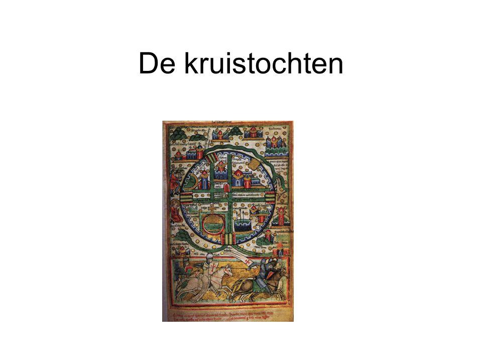 Pelgrimsreizen In de Middeleeuwen werd veel gereisd Rijken gingen te paard, armen te voet Oorlog en handel waren reden om op reis te gaan Maar ook de bedevaart