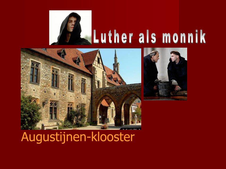 Augustijnen-klooster