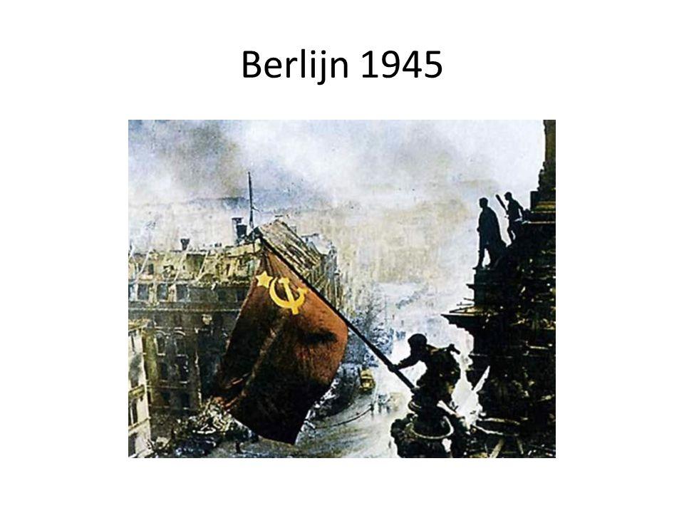 Berlijn 1945