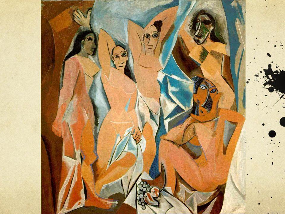 Picasso Kubisme Surrealisme