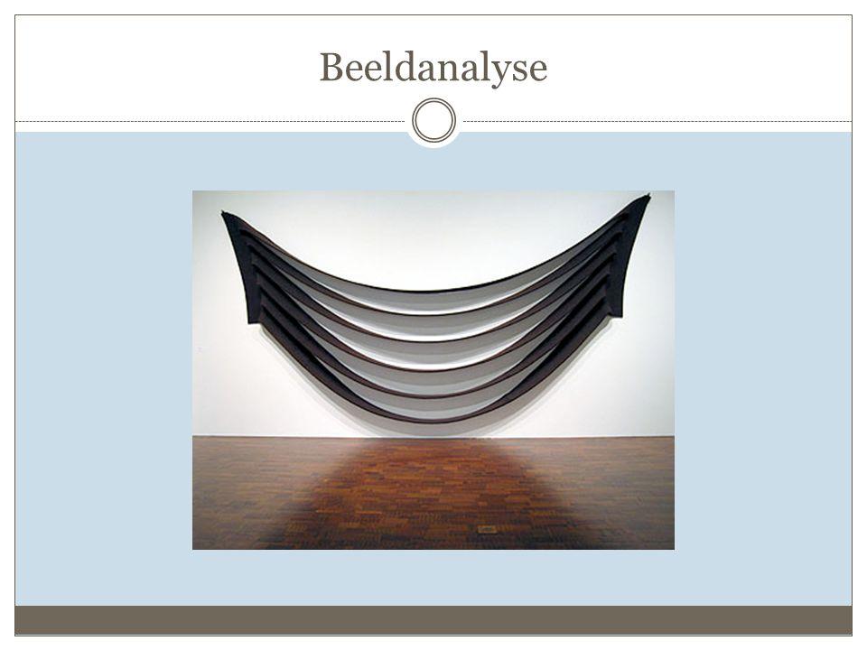 Beeldanalyse