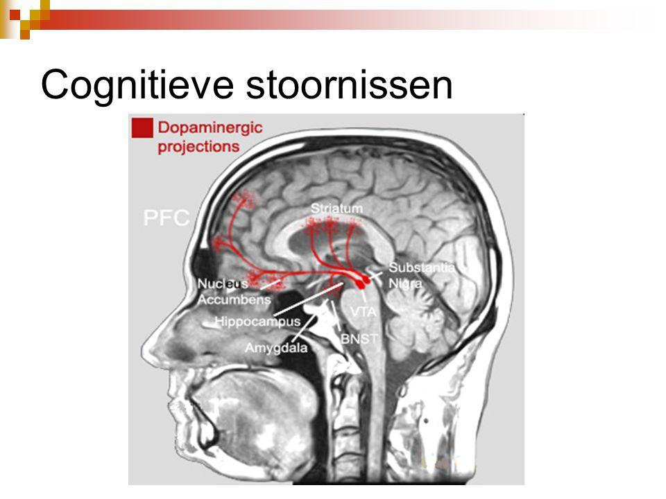 GeriatrieAvond Westfriesland Cognitieve stoornissen