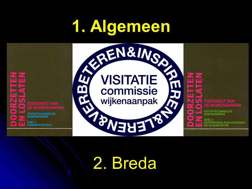 1. Algemeen 2. Breda