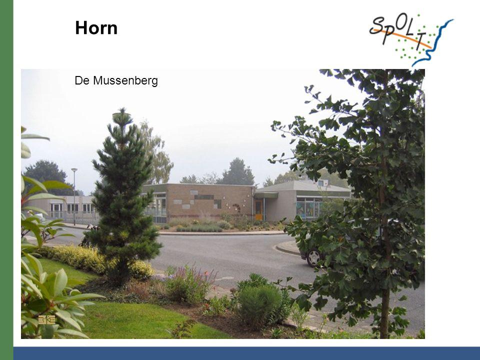 Horn De Mussenberg