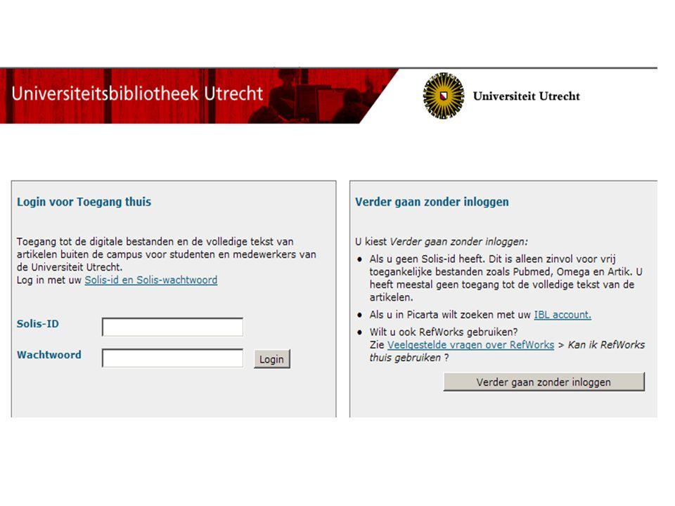 UBU link: Science Direct