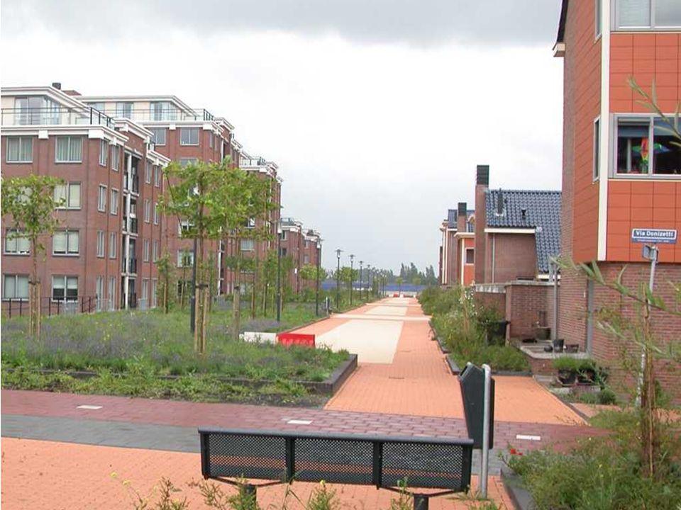 Knoop Leiden West