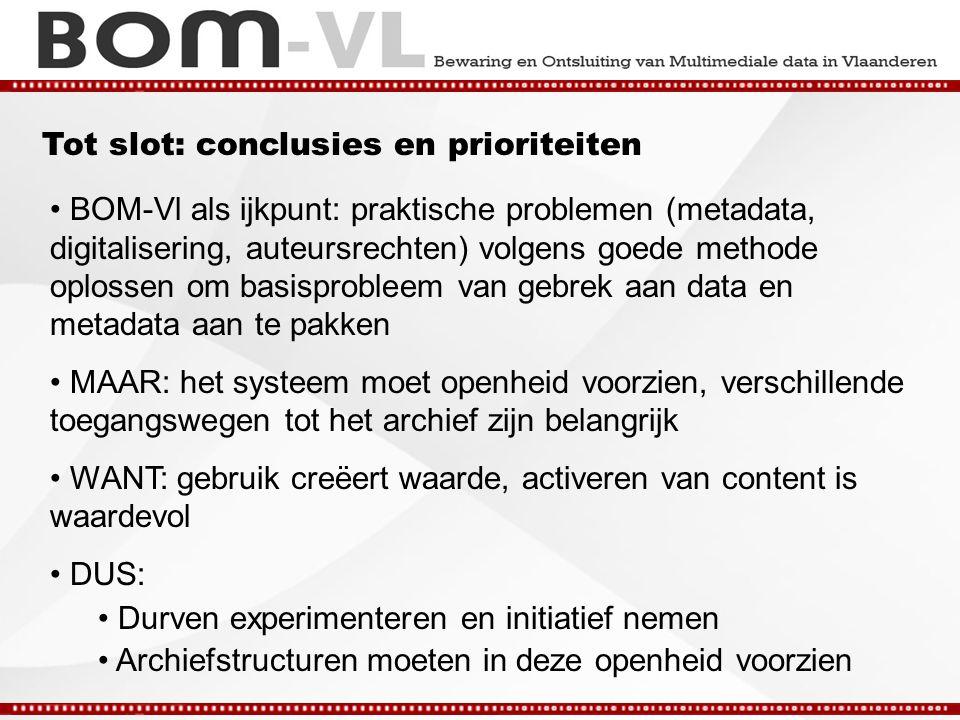 Vragen en contact eva.van.passel@vub.ac.be IBBT-SMIT, Studies on Media, Information & Telecommunication Vrije Universiteit Brussel