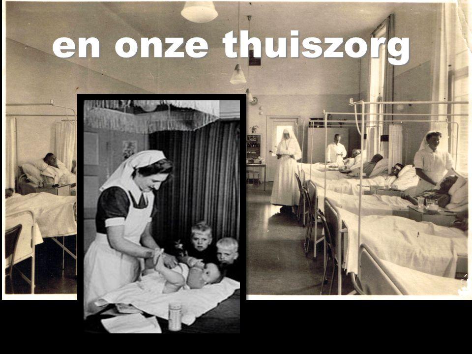 Verzorgingsgebied Wadden NOP en Urk Harlingen
