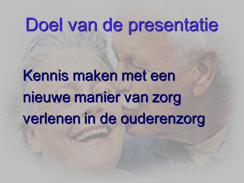Inhoud presentatie  - doel van de presentatie  - aanleiding onderzoek  - methode  - conclusies en aanbevelingen  - vragen