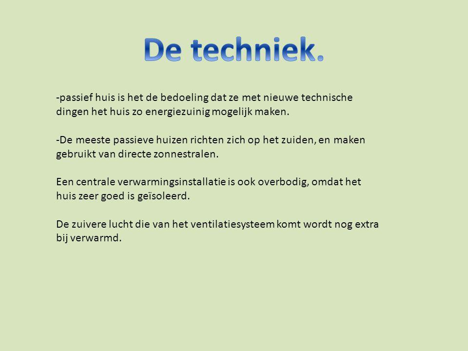 -Wikipedia -www.milieucentraal.nl -www.goedduurzaambouwen.nl -Zonnepanelen-info.nl -www.gprgebouw.nl